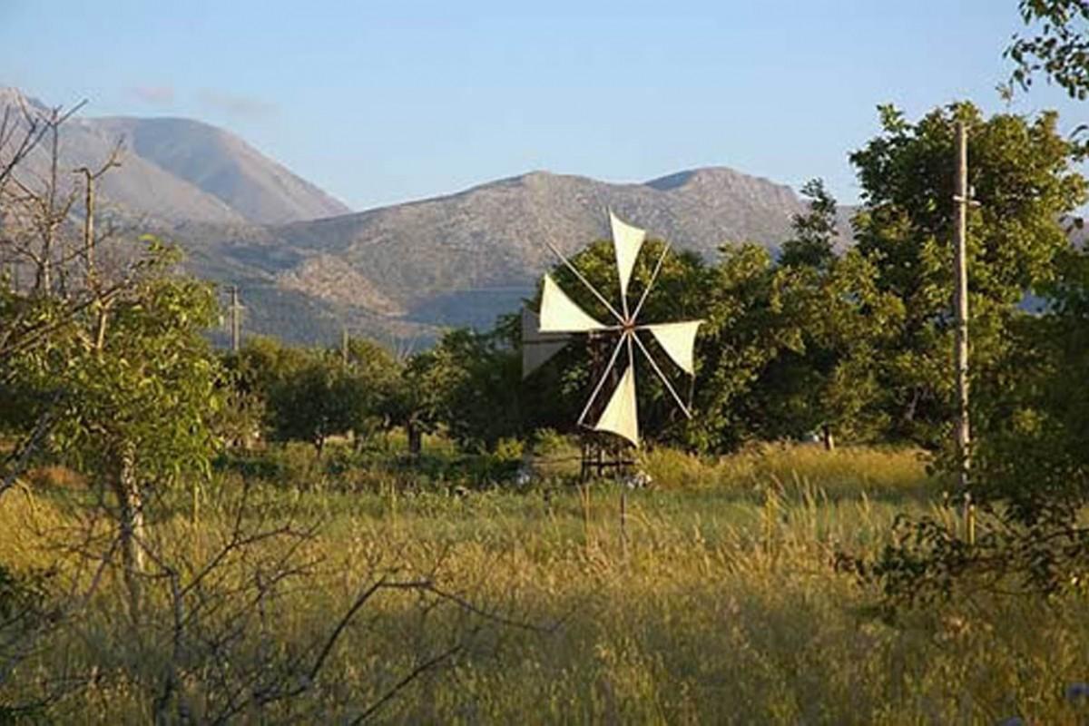 Lasithi Plateau - The birthplace of Zeus! (Panagia Kera - Lasithi plateau - Dikti Cave in Psychro - Tzermiado village)